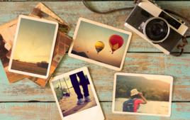 Activités avec des photos - Activités Créatives - 10doigts.fr