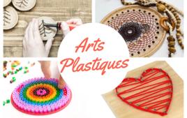 Arts plastiques - Produits - 10doigts.fr