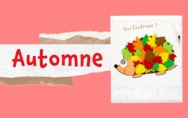 Tutos Automne - Tutos par saison - 10doigts.fr