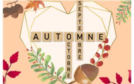 Automne - Événements - 10doigts.fr