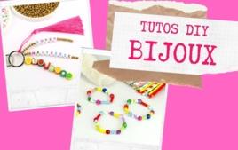 Tutos Bijoux
