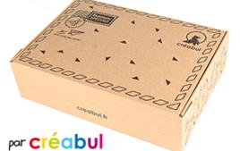Box créatives - Activités Créatives - 10doigts.fr