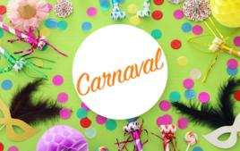 Carnaval - Événements - 10doigts.fr