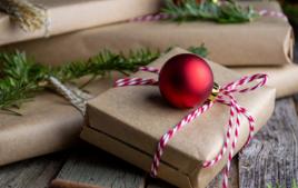 Emballage Créatif - Noël - 10doigts.fr