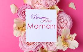 Fête des mères - Événements - 10doigts.fr