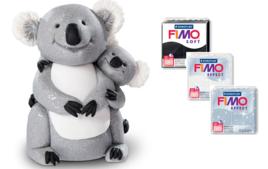 Pâte Polymère : FIMO ... - Modelage et moulage - 10doigts.fr