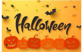 Halloween - Événements - 10doigts.fr