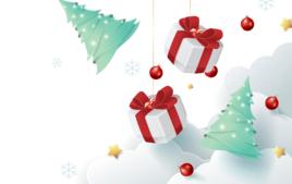 Idées Cadeaux - Noël - 10doigts.fr