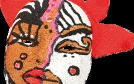 Carnaval, fêtes, masques - Idées Créa - 10doigts.fr
