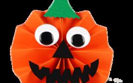 Halloween - Idées Créa - 10doigts.fr