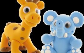 Activités enfantines - Idées Créa - 10doigts.fr