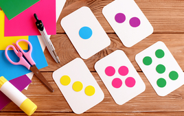 J'apprends à compter - Activités Montessori - 10doigts.fr