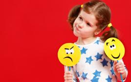 Je découvre les émotions - Activités Montessori - 10doigts.fr