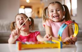 Je découvre les sons - Activités Montessori - 10doigts.fr