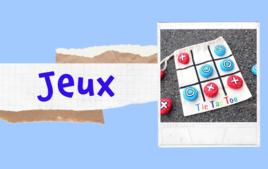 Jeux - Tutos Enfants - 10doigts.fr