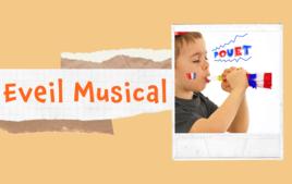 Eveil musical - Tutos Educatifs - 10doigts.fr