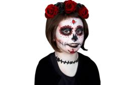 Maquillage - Halloween - 10doigts.fr