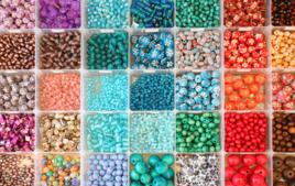 Matières de perles - Perles - 10doigts.fr