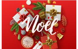 Noël - Événements - 10doigts.fr