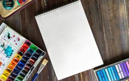 Papiers Beaux Arts - Papiers Créatifs - 10doigts.fr