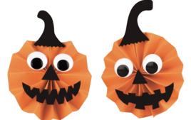 Cartes et Stickers - Halloween - 10doigts.fr
