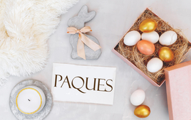Pâques - Fêtes et célébrations - 10doigts.fr