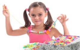 Perles enfant - Perles - 10doigts.fr