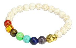 Perles Lithothérapie - Perles - 10doigts.fr