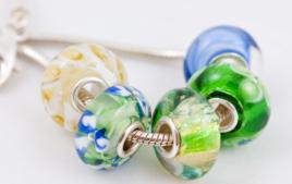 Perles de Pandora - Perles - 10doigts.fr