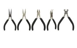 Outils pour création de bijoux - Fournitures bijoux - 10doigts.fr