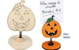 Décorations - Halloween - 10doigts.fr