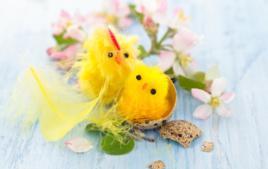 Décorations et accessoires de Pâques - Pâques - 10doigts.fr