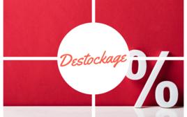 DESTOCKAGE - Produits - 10doigts.fr