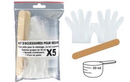 Nettoyage et Protection - Pinceaux et Accessoires - 10doigts.fr