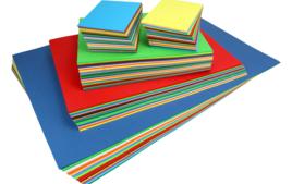 Papiers et Carnets - Rentrée des classes - 10doigts.fr