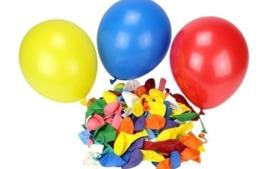 Ballons, guirlandes, serpentins - Fêtes et célébrations - 10doigts.fr