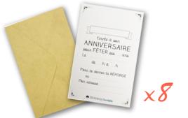 Jeux et Animations - Anniversaire - 10doigts.fr