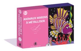 Coffret Foil Art - Coffrets Cadeaux - 10doigts.fr