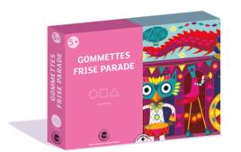 Coffret Gommettes - Coffrets Cadeaux - 10doigts.fr