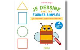Livres - Dessin et coloriage - 10doigts.fr