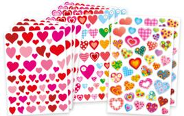 Décorations Coeurs - Décorations par thème - 10doigts.fr