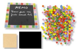 Mémo et magnet - Pour la cuisine - 10doigts.fr