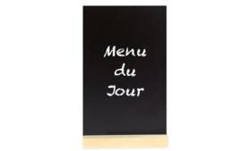 Menu - Décoration de table - 10doigts.fr