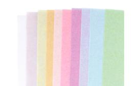 Papiers de soie - Emballage Créatif - 10doigts.fr