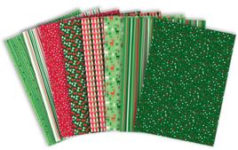 Papiers de Noël - Cartes de vœux - 10doigts.fr