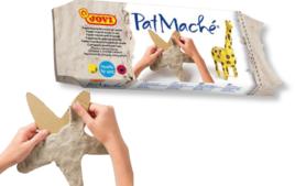 Papier mâché - Pâtes auto-durcissantes - 10doigts.fr