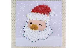 Coffret String Art - Coffrets Cadeaux - 10doigts.fr