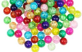 Perles en verre - Matières de perles - 10doigts.fr