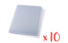 Rhodoid et films plastiques - Papiers Bricolages Créatifs - 10doigts.fr
