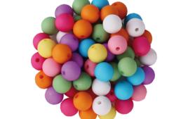Perles opaques - Couleurs de perles - 10doigts.fr